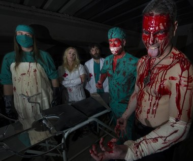 "Haemorrhage: Nowa płyta ""We Are The Gore"""