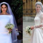 Haftowała suknie ślubne Meghan i Kate. Jest na progu bezdomności