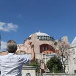Hagia Sophia znów będzie meczetem? Jest decyzja sądu i dekret Erdogana