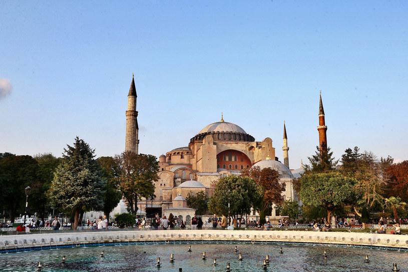 Hagia Sophia /AA/ABACA/Abaca/East News /East News