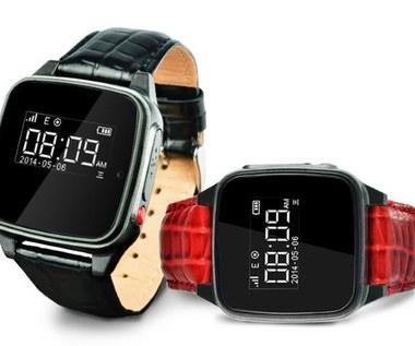 Haier na MWC 2015:  Inteligentne zegarki dla dzieci i seniorów oraz inteligentna obrożę