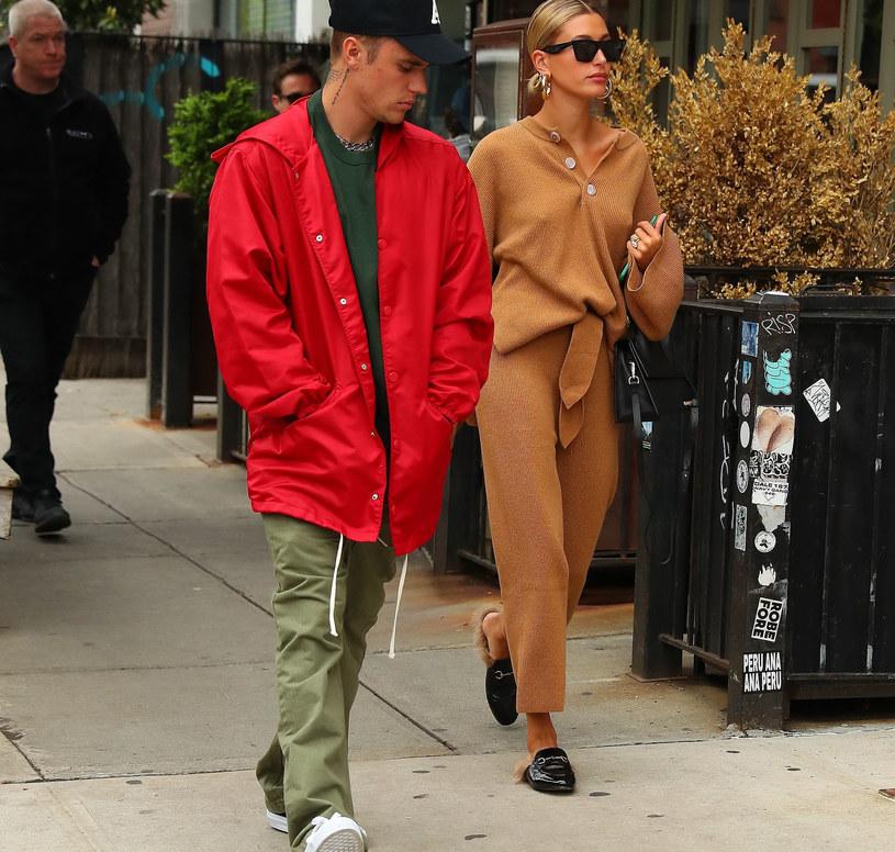 Hailey Bieber nosi mule od lat /East News