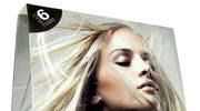 Hair Studio Rozjaśniacz arganowy do włosów Delia