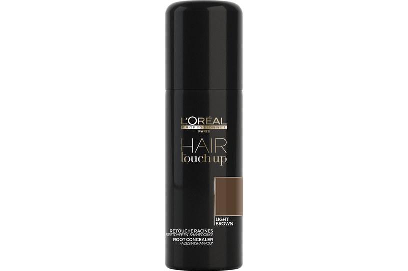 Hair Touch Up, L'Oréal Professionnel /materiały prasowe