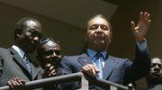 Haiti: Były dyktator stosował tortury?