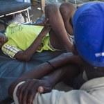 Haiti: Cholera zabiła już 292 osoby