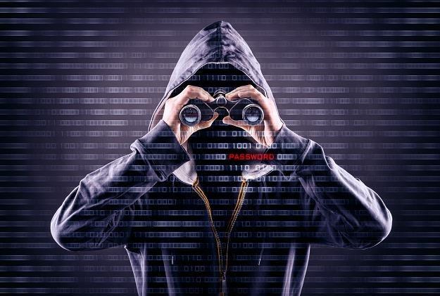 Haker nie odpowie za ataki. Przeprosił i ...został zwolniony /©123RF/PICSEL
