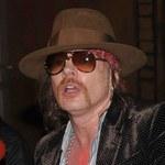 Haker odwołał koncerty Guns N' Roses!