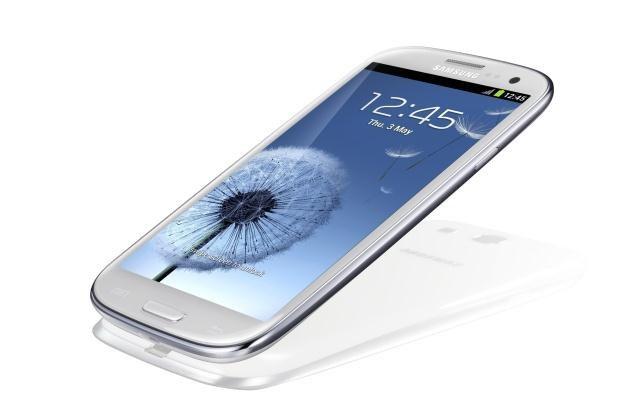 Hakerzy już dobrali się do Samsunga Galaxy S III /materiały prasowe