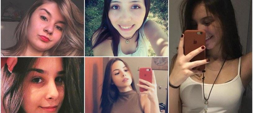 Hakerzy podawali się za nastolatki. Zdjęcie z fałszywimi profilami zostało opublikowane przez Siły Obronne Izraela (IDF) /materiały prasowe