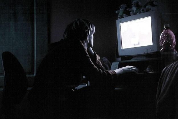 Hakerzy z grupy Anonimowych nie boją się nikogo /stock.xchng