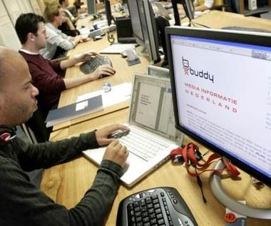 Hakerzy zaatakowali 75 proc. firm