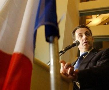 Hakerzy zaatakowali Sarkozy'ego na Facebooku