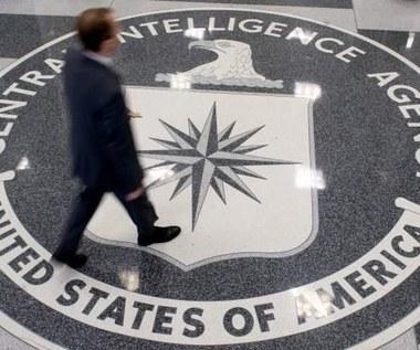 Hakerzy zaatakowali strony internetowe CIA