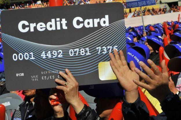 Hakerzy zdobyli 400 tys. numerów izraelskich kart kredytowych /AFP