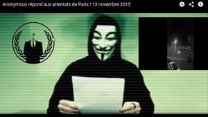Haktywiści Anonymous wypowiedzieli wojnę ISIS