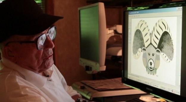 Hal Lasko.     Fot. Vimeo /materiały prasowe