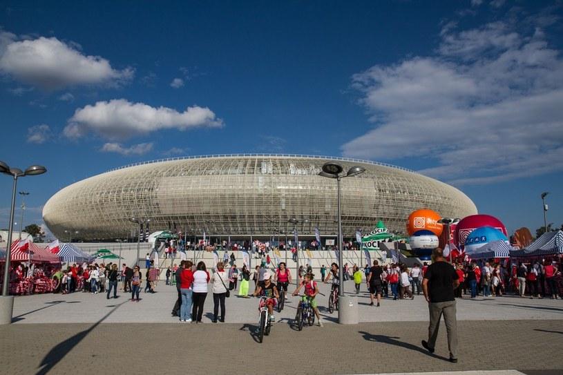 Hala Kraków Arena /Jan Graczyński /East News