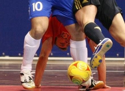 Hala sportowa: Budowa czy modernizacja? /AFP