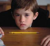 """Haley Joel Osment w filmie """"Szósty zmysł"""" /"""