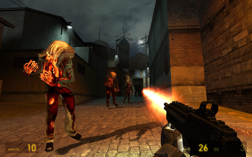 Half-Life 2 /materiały prasowe