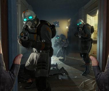Half-Life: Alyx pomaga włączyć w VR także Half-Life 2