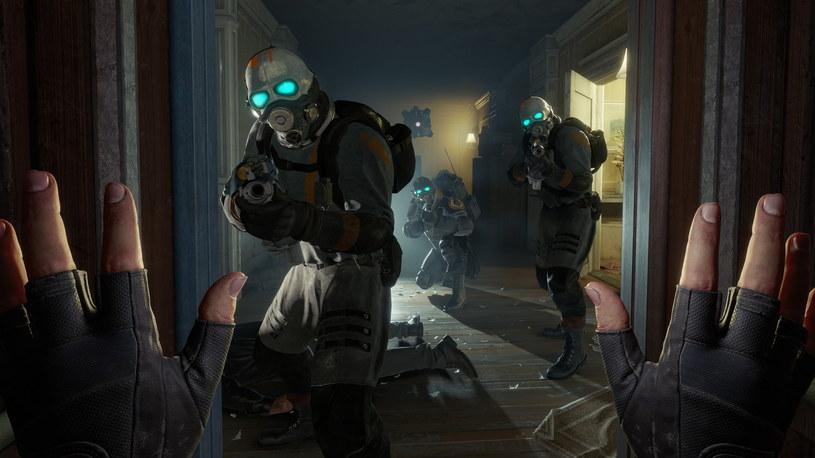 Half-Life: Alyx /materiały prasowe