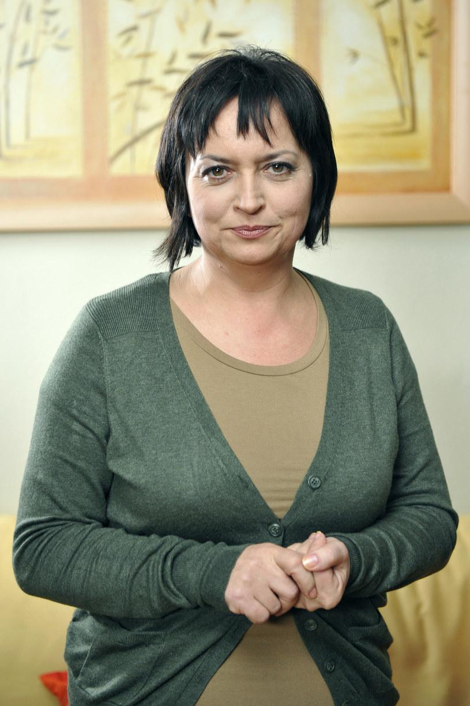 Halina Bednarz /Gałązka /AKPA