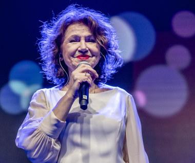 Halina Frąckowiak prywatnie: Kocham to, co jest piękne i dobre