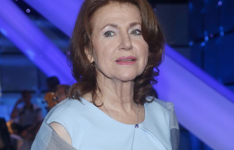 Halina Frąckowiak / Michał Baranowski /AKPA