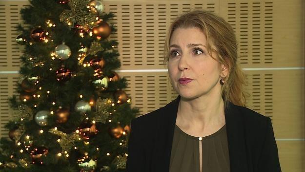 Halina Kochalska, ekspert BIG InfoMonitor /Newseria Biznes