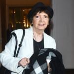 Halina Kunicka: Do dziś dręczą ją wyrzuty sumienia, że zostawiła pierwszego męża!
