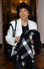 Halina Kunicka nie jest już samotna! Znalazła szczęście u boku znanego kompozytora!