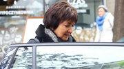 Halina Kunicka nie radzi sobie z samotnością: Nie chce mi się uśmiechać