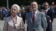 Halina Łabonarska skończyła 70 lat