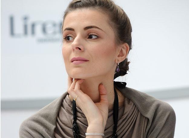 Halina Mlynkova / fot. A. Szilagyi /MWMedia