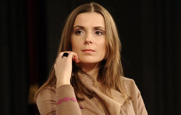 Halina Mlynkova, fot.Andras Szilagyi  /MWMedia
