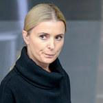 Halina Mlynkova nie przypomina siebie! Ciąża zmieniła gwiazdę