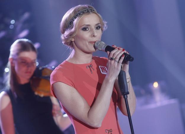 Halina Mlynkova rozstała się z Brathankami w 2003 roku /AKPA
