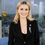 Halina Mlynkova w ciąży! Ogłosiła to na żywo w TVP