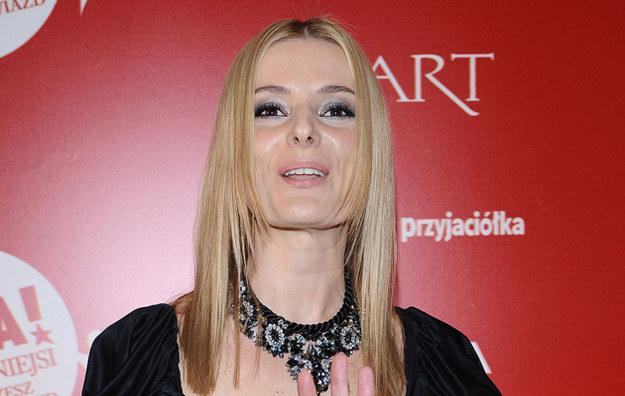Halina Mlynkova /MWMedia