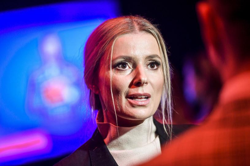 Halina Mlynkova / Mieszko Piętka /AKPA