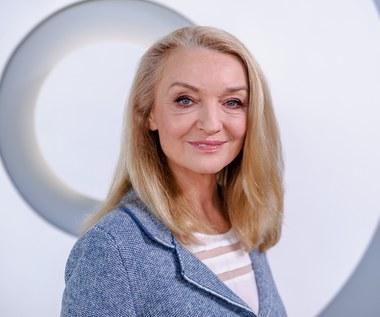 Halina Skoczyńska: Każda rola jest wyzwaniem