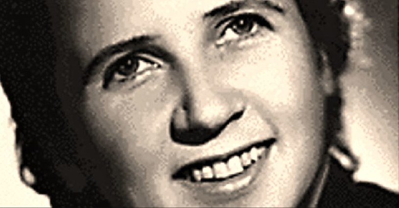 Halina Szymańska - jeden z najsłynniejszych szpiegów II wojny światowej /Wikimedia Commons – repozytorium wolnych zasobów /INTERIA.PL/materiały prasowe