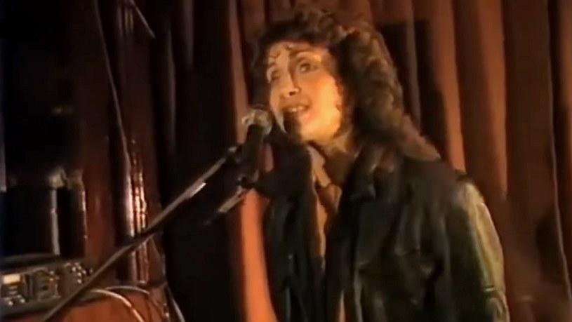 Halina Zimmermann /Screenshot z YouTube.com /