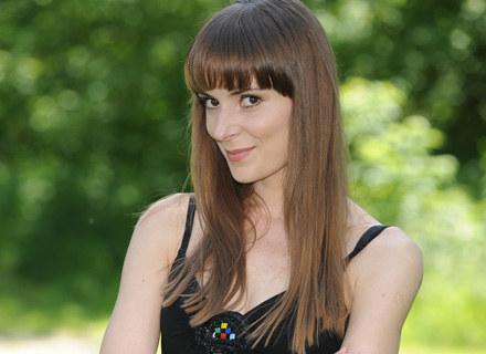 Halinka Mlynkova była twarzą Brathanków - fot. Andras Szilagyi /MWMedia