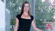 Halinka Mlynkova miała wypadek