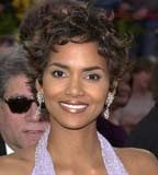 Halle Barry /