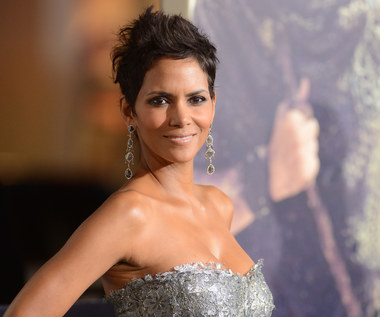 "Halle Berry gwiazdą filmu ""The Mothership"""