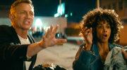 Halle Berry i Daniel Craig w erotycznej scenie
